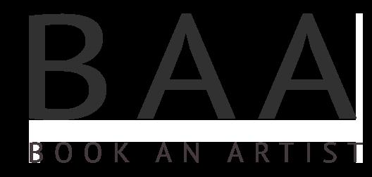 Book An Artist