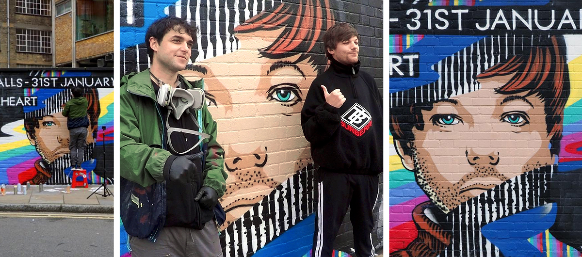 One_Direction_Louis_Tomlinson_Mural